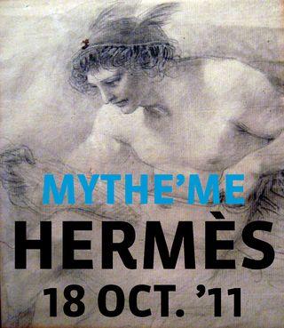 MYTHE'ME_HERMÈS_2011_2