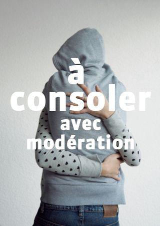 Consoler