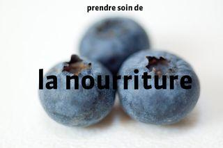 Soin_nourriture